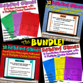 Reading Games Bundle: Perfect for Test Prep!
