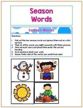 Reading Games - Intermediate Sight Word Knowledge