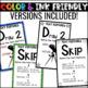 Reading Games Mini U-Know Bundle 3 | Reading Test Prep Review Games