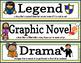 Reading Genre Labels