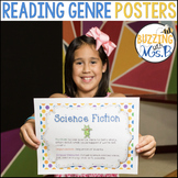 Reading Genre Posters and Handouts