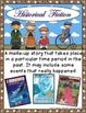 Reading Genre Posters-Editable!