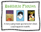 Reading Genre Posters - Fiction, Non-Fiction