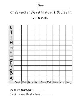 Reading Goal Progress Tracker