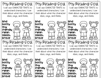 Reading Goal Reminders