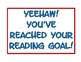 """Reading Goal Roundup"" Western Themed Bulletin Board Set"