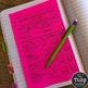 Reading Goals: Fluency, Stamina, Level, Comprehension, Ind