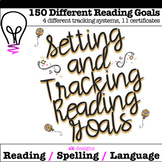 Reading Goals for a New Year: Promote and inspire reading growth