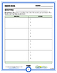 Graphic Organizers for Reading and Language Arts Grades 3-6 (Reading Strategies)