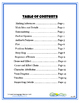 Graphic Organizers for Reading and Language Arts Grades 3-