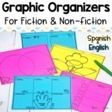 Reading Graphic Organizers | Bilingual