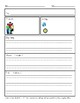 Reading Graphic Organizers Bundle - Characters, Setting, P