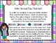 Reading Graphic Organizers: 3rd Grade - Reading Wonders (U1 W4)