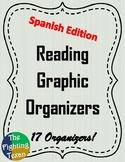 Reading Graphic Organizers (Spanish)