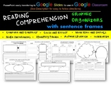 Reading Graphic Organizers for Google