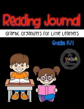Reading Graphic Organizers for Literature