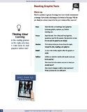Reading Graphic Texts — OSSLT Prep — interactive
