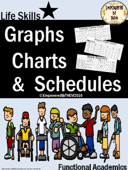 Reading Graphs, Charts, and Schedules