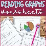 Reading Graphs Worksheets