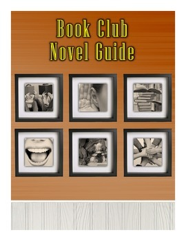Book Clubs: Universal Printables for Any Novel