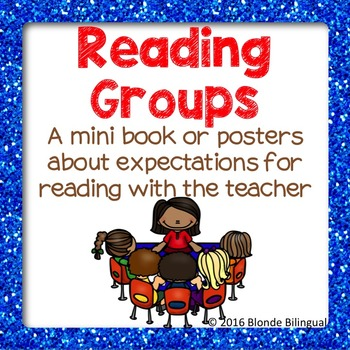 Reading Groups mini book
