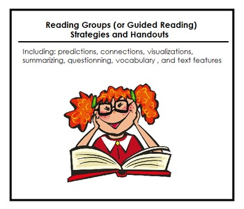 Using Guided Reading Strategies in Your Classroom