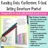 Reading Growth Charts and Conference Form - Brochure Format