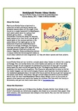 Reading Guide for BookSpeak! Poems About Books