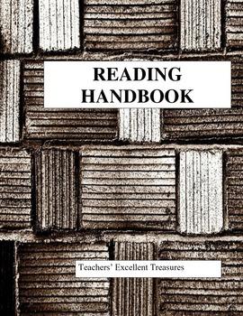 Reading Handbook