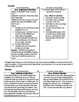 """Reading Homework...activities to go along with reading a leveled book... """"Bag Bk"""