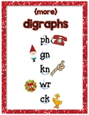 Reading Horizons- More Digraphs