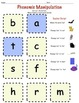 Reading Instruction-A Complete Phonics/Reading/Sight Word