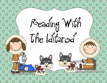 Reading Iditarod Set