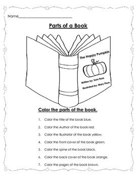 Reading In Fall Leaves Stronger Readers Guide Kindergarten-2nd Grade