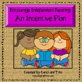 At-Home Reading: Incentive to Increase Independent Reading
