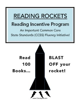 READING ROCKETS Incentive Program