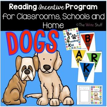 Reading Incentive Program ~DOGS~