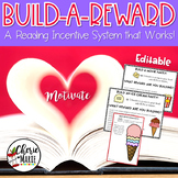 Reading Incentive System Program Challenge