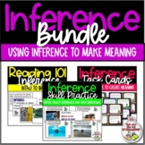 Reading - Inference 101 - Savings Bundle: Slide Show AND T
