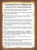 Reading Informational Text: Assessment Bundle - RI.4.1 - RI.4.10