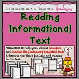 Reading Informational Text--A Unit of Study