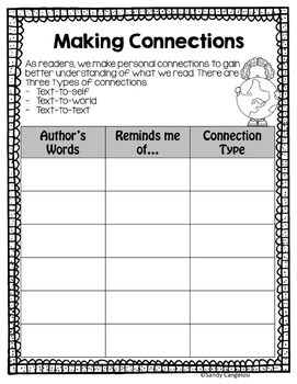 INFORMATIONAL TEXT PASSAGES - Graphic Organizers and Nonfiction Text Features