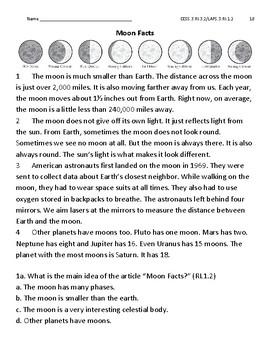 Reading Informational Text RI.3.2
