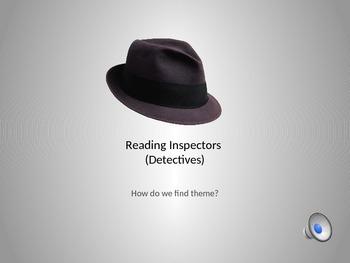 Reading Inspectors