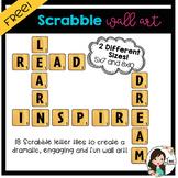Reading Inspiration Wall Art