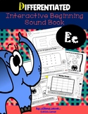 "Reading Interactive Beginning Sound ""E"" Book ** 2 FOR THE PRICE OF 1**"