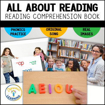 Reading Interactive Book and Song