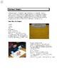 Reading Interactive Notebook: Literature Grades 2-3