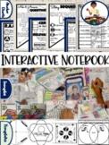 Reading Interactive Notebook (Fiction) | ELA Notebook