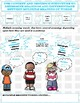 Reading Interactive Notebook-reading strategies